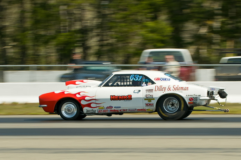 Drag Racing Bremerton 239