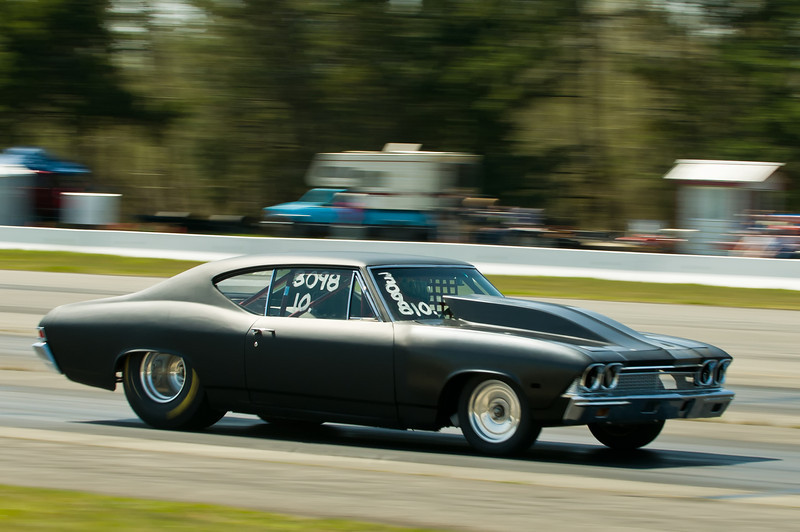 Drag Racing Bremerton 55