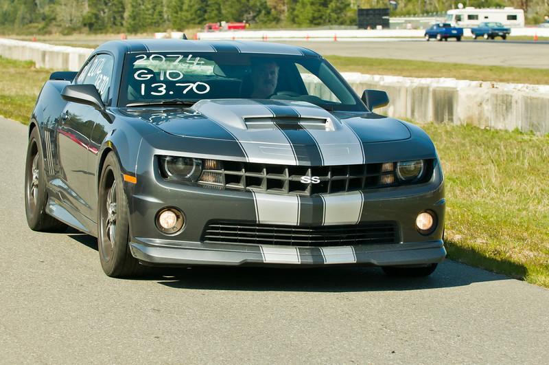 Drag Racing Bremerton 621
