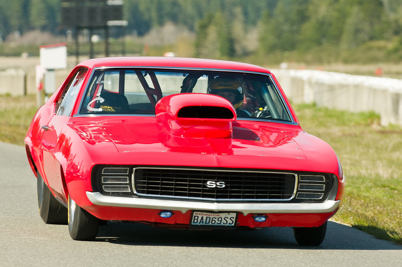 Drag Racing Bremerton 559