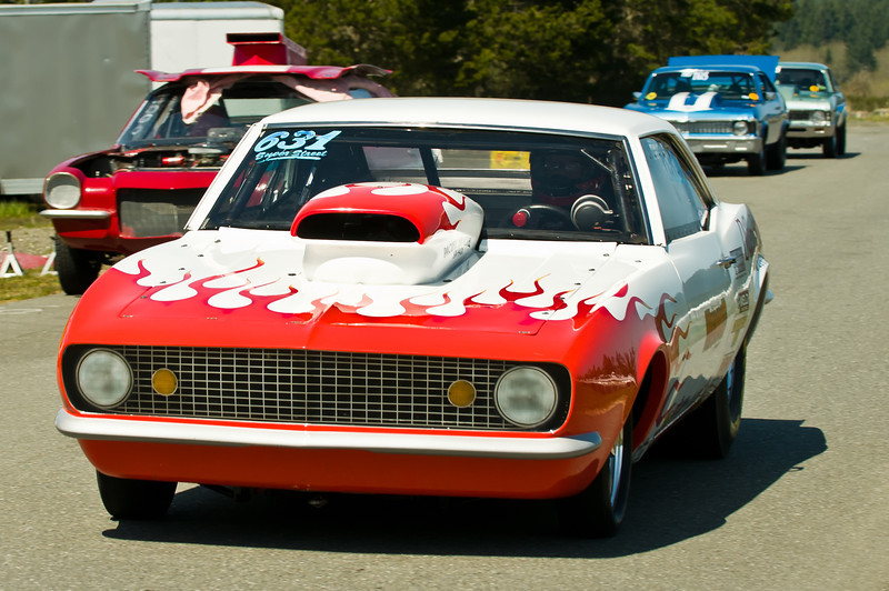 Drag Racing Bremerton 260
