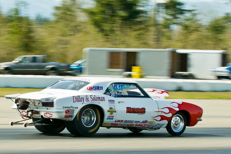 Drag Racing Bremerton 506