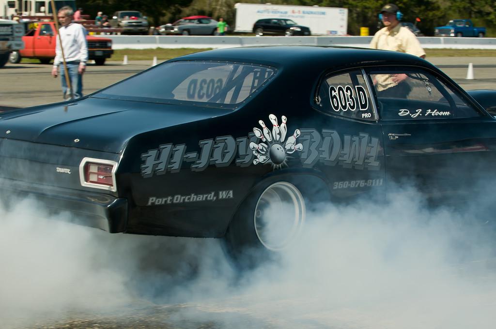Drag Racing Bremerton 89
