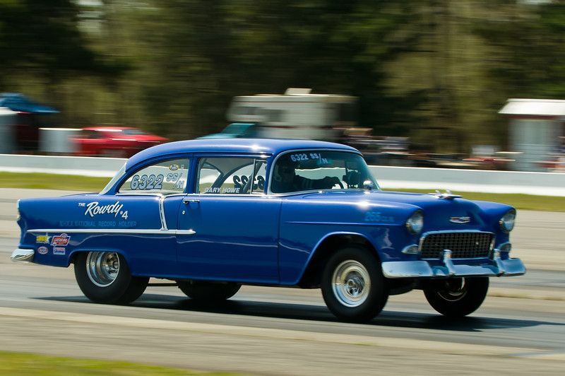 Drag Racing Bremerton 71