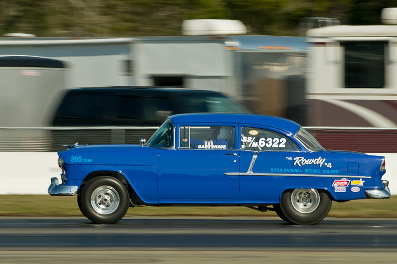 Drag Racing Bremerton 677