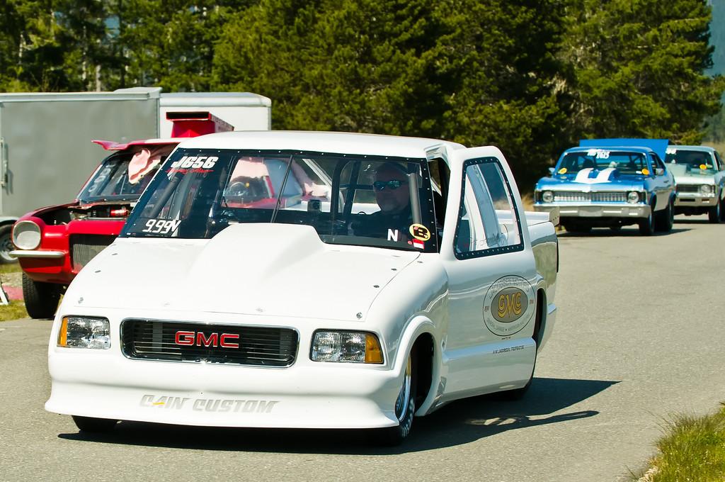 Drag Racing Bremerton 312