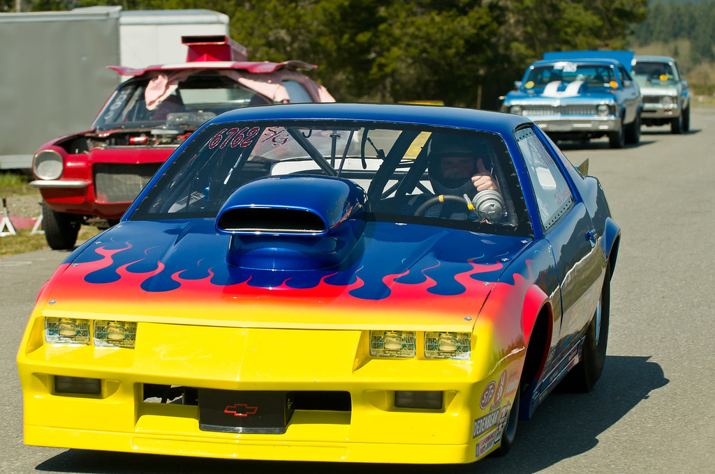 Drag Racing Bremerton 228