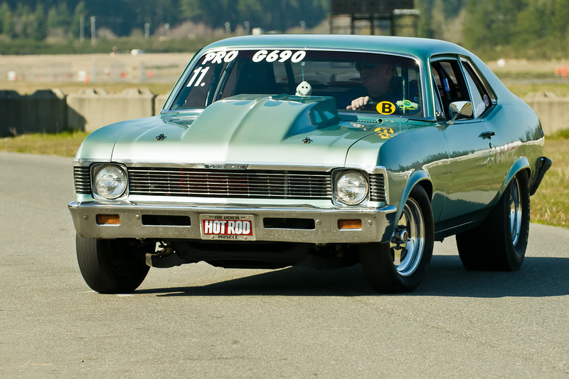Drag Racing Bremerton 701
