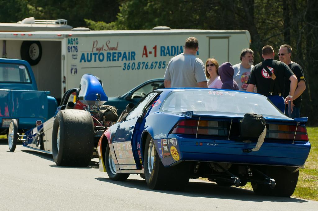 Drag Racing Bremerton 284