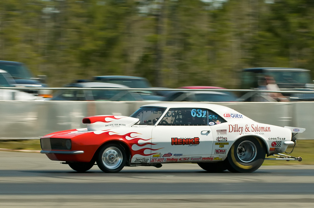 Drag Racing Bremerton 234