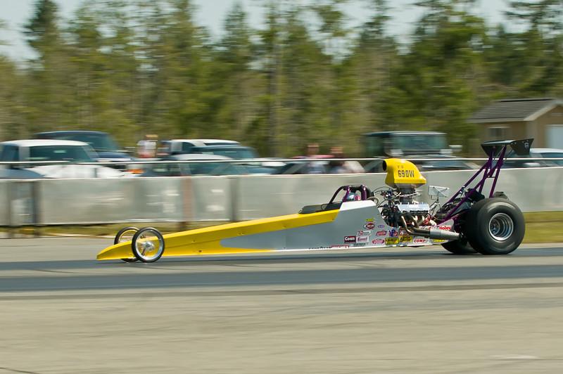 Drag Racing Bremerton 160