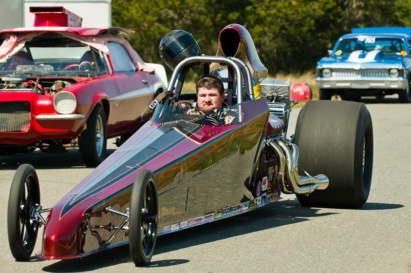 Drag Racing Bremerton 335
