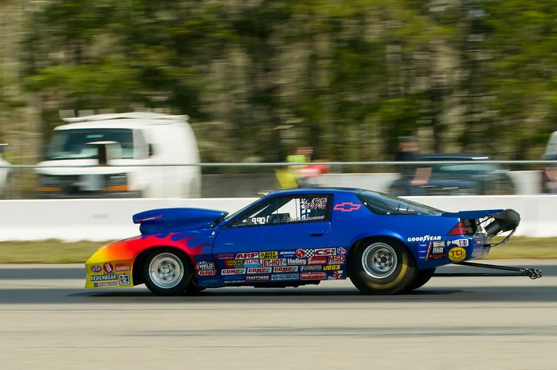 Drag Racing Bremerton 209