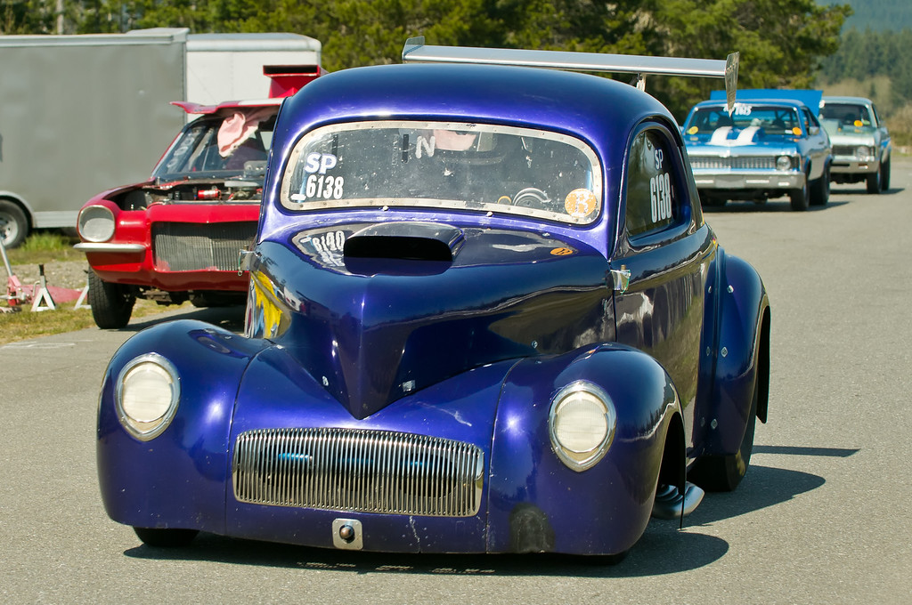 Drag Racing Bremerton 224