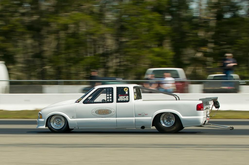Drag Racing Bremerton 292