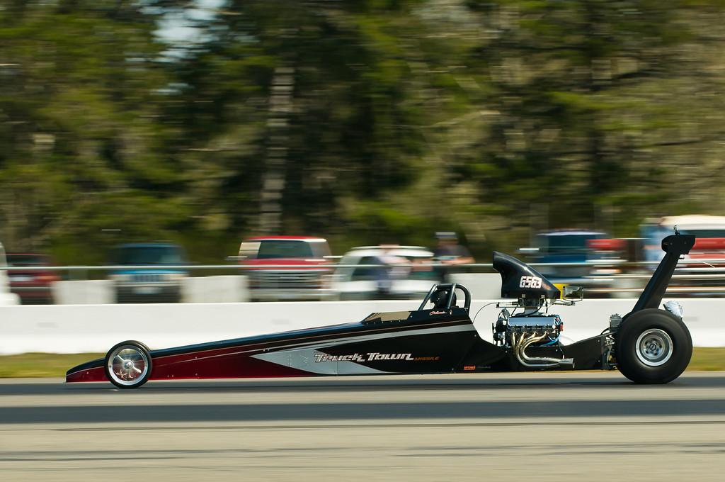 Drag Racing Bremerton 317
