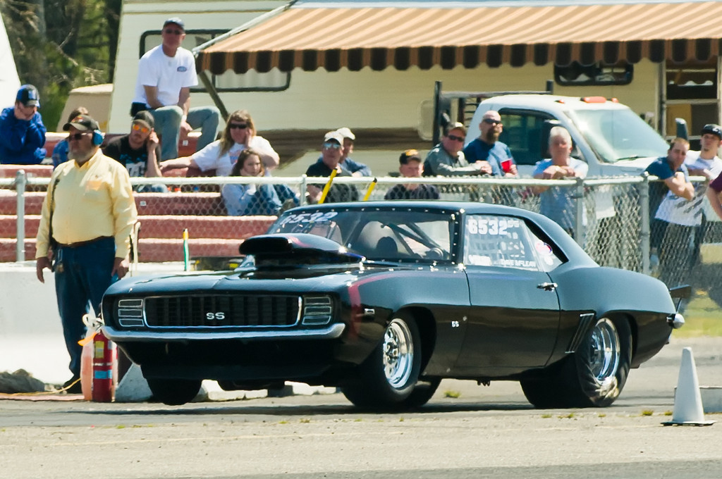 Drag Racing Bremerton 295