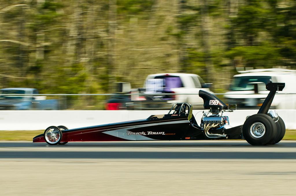 Drag Racing Bremerton 319