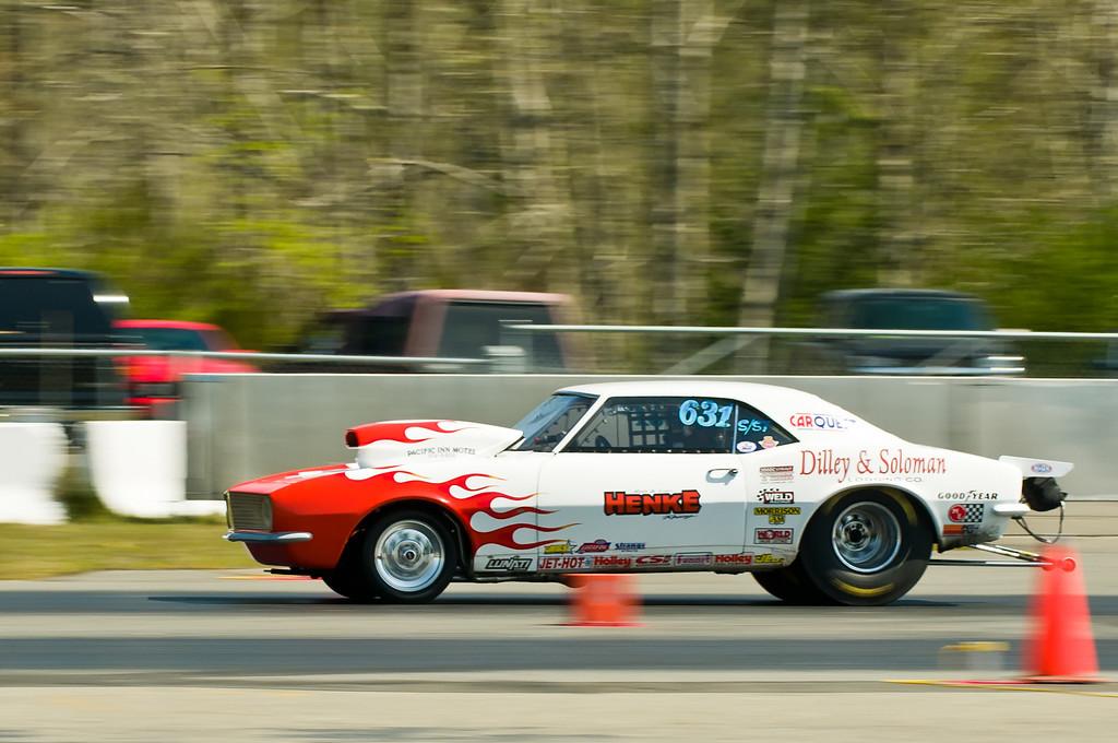 Drag Racing Bremerton 236