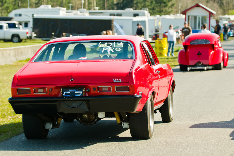 Drag Racing Bremerton 782