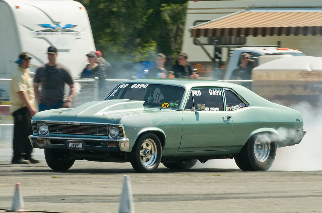 Drag Racing Bremerton 111