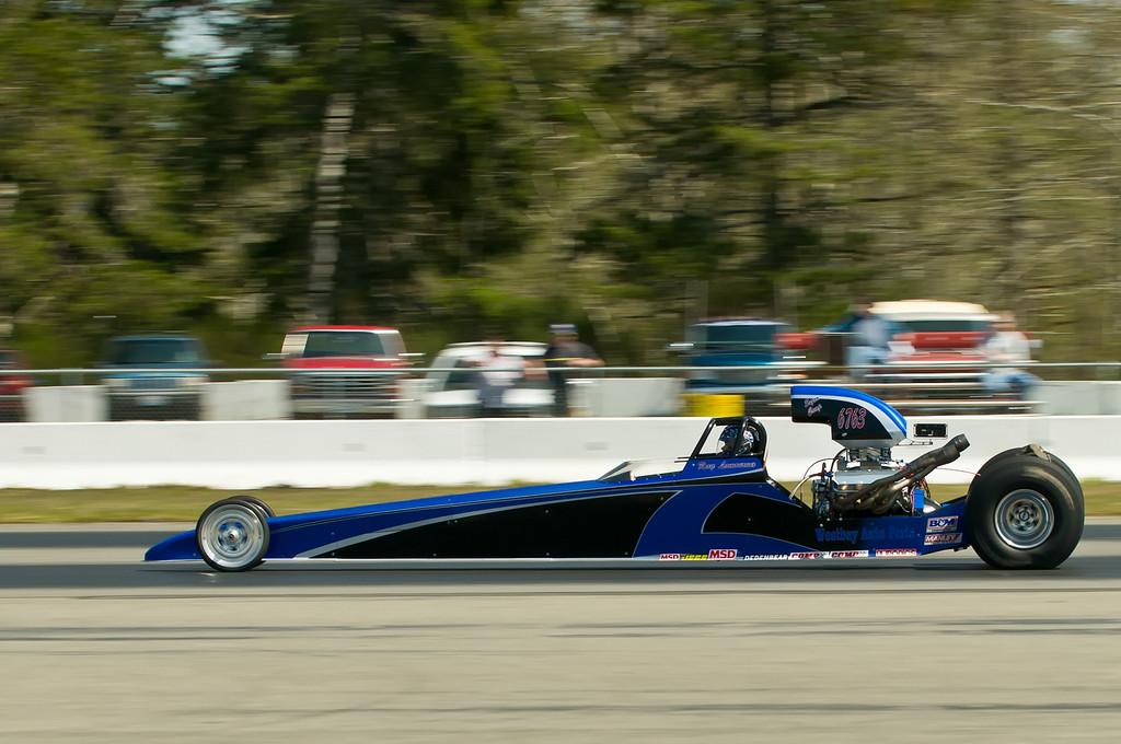 Drag Racing Bremerton 195