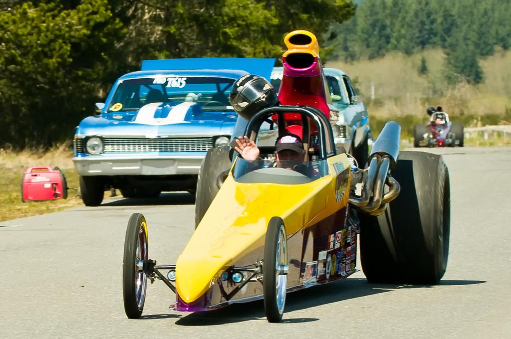 Drag Racing Bremerton 328