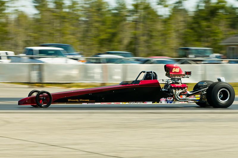 Drag Racing Bremerton 248