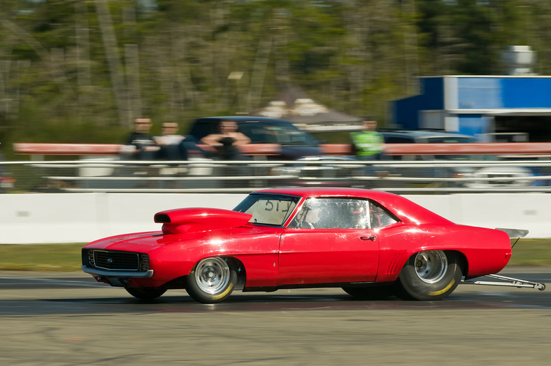 Drag Racing Bremerton 549