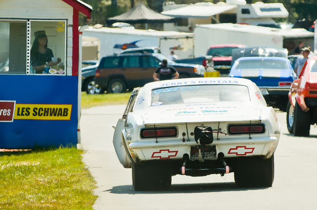 Drag Racing Bremerton 263