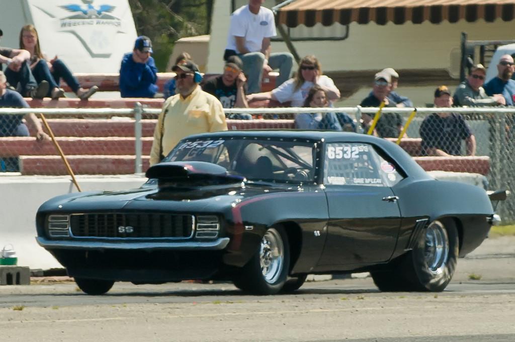 Drag Racing Bremerton 297
