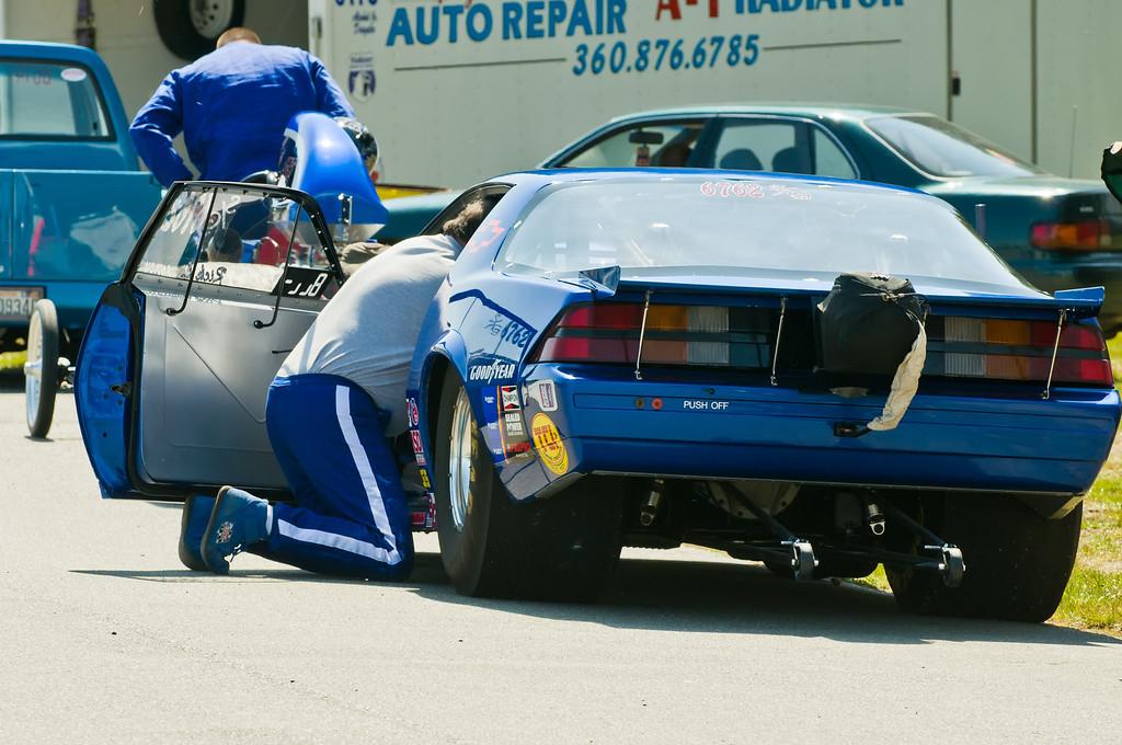 Drag Racing Bremerton 116