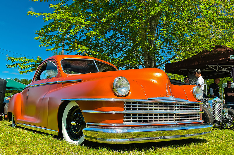 Billetproof 2010 #704 HDR