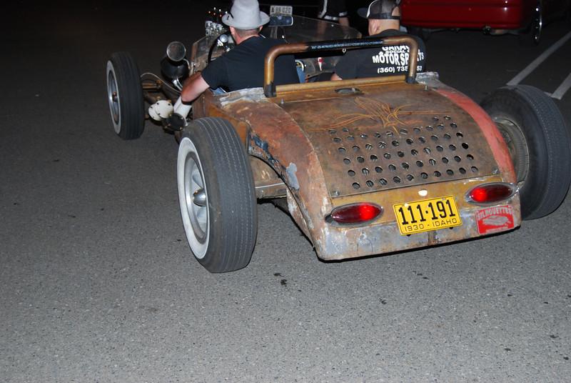 Hotrod-A-Roma 434