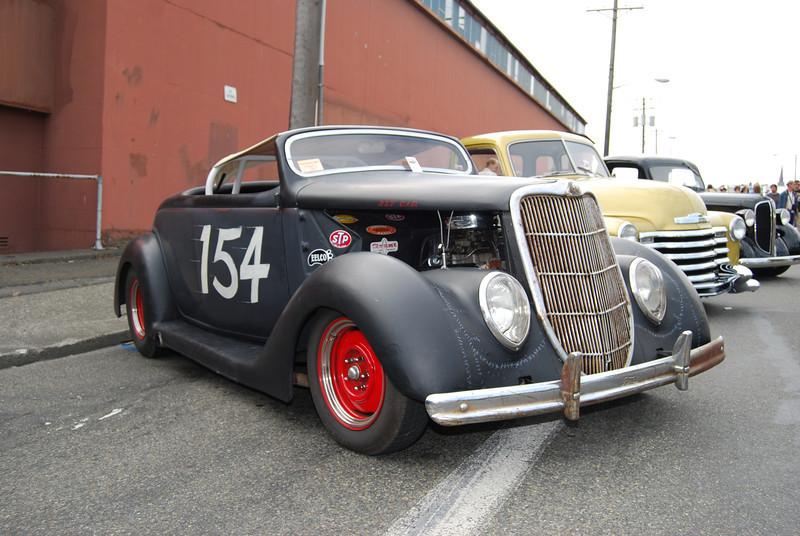 Hotrod-A-Roma 498