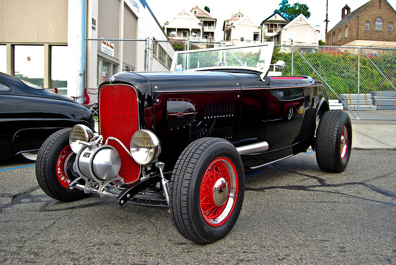 Hotrod-A-Roma 474