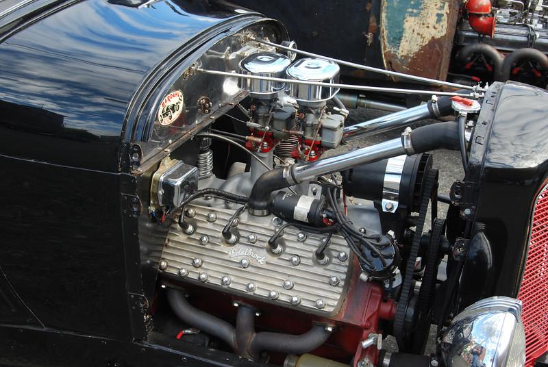 Hotrod-A-Roma 99