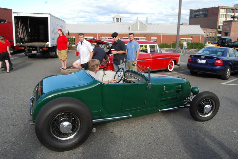 Hotrod-A-Roma 143