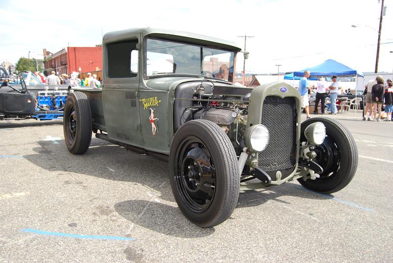 Hotrod-A-Roma 579