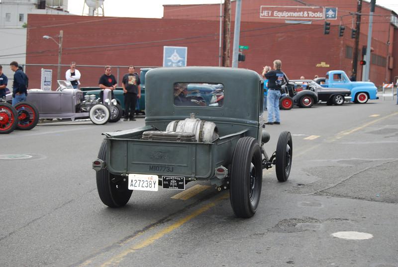 Hotrod-A-Roma 488