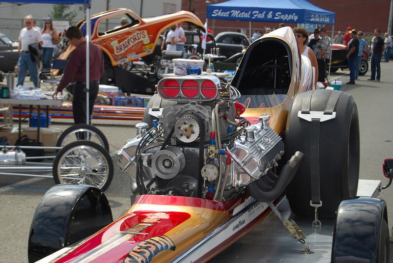 Hotrod-A-Roma 583