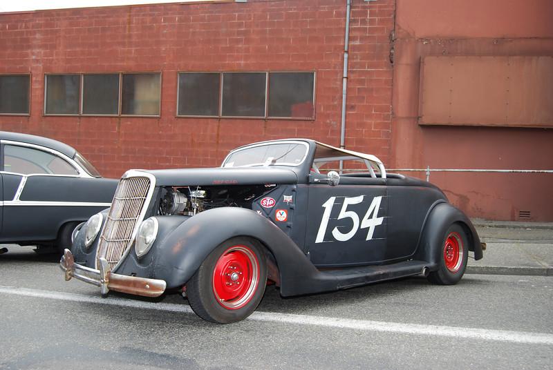 Hotrod-A-Roma 525