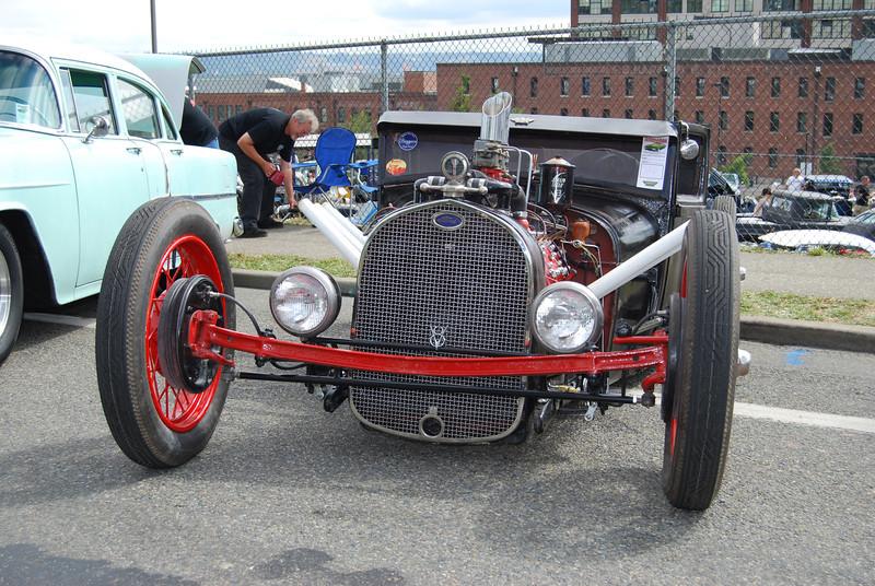 Hotrod-A-Roma 575
