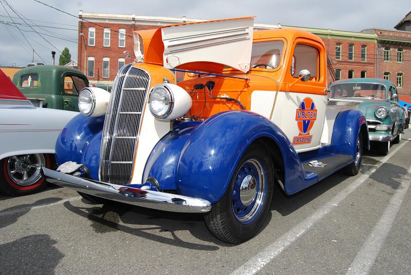 Hotrod-A-Roma 549