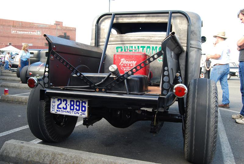 Hotrod-A-Roma 160