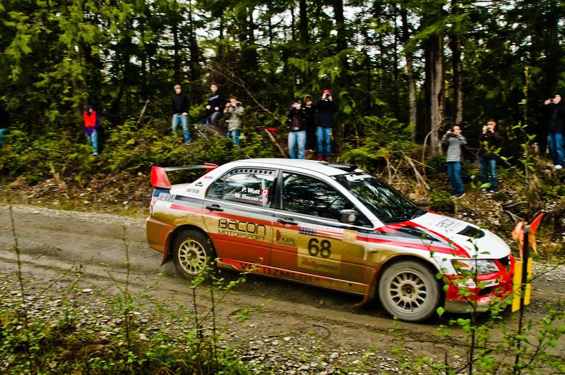 Olympus Rally 2010  #427
