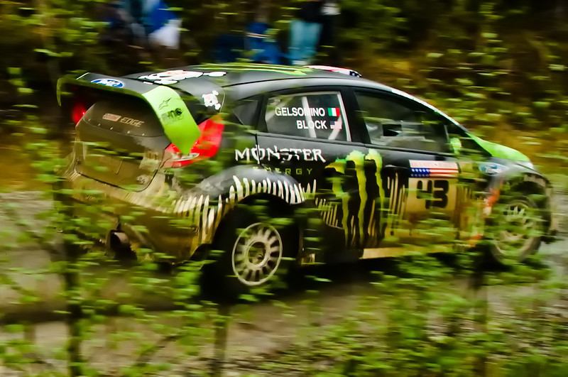 Olympus Rally 2010  #371