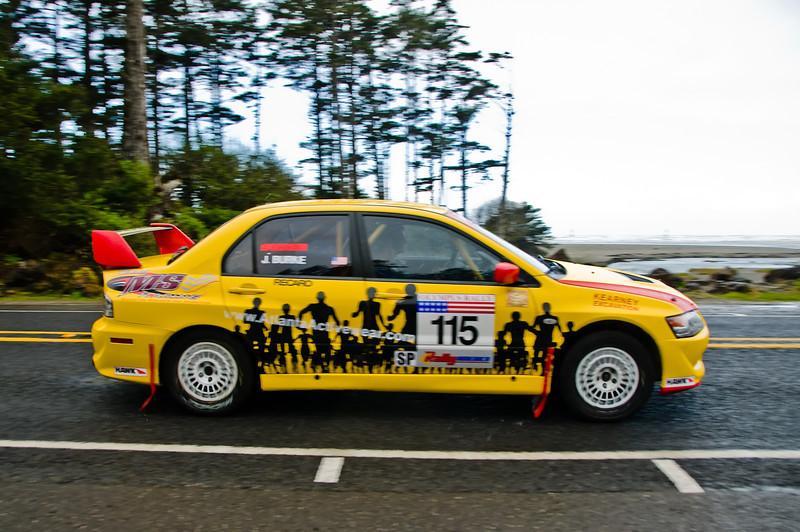 Olympus Rally 2010  #291