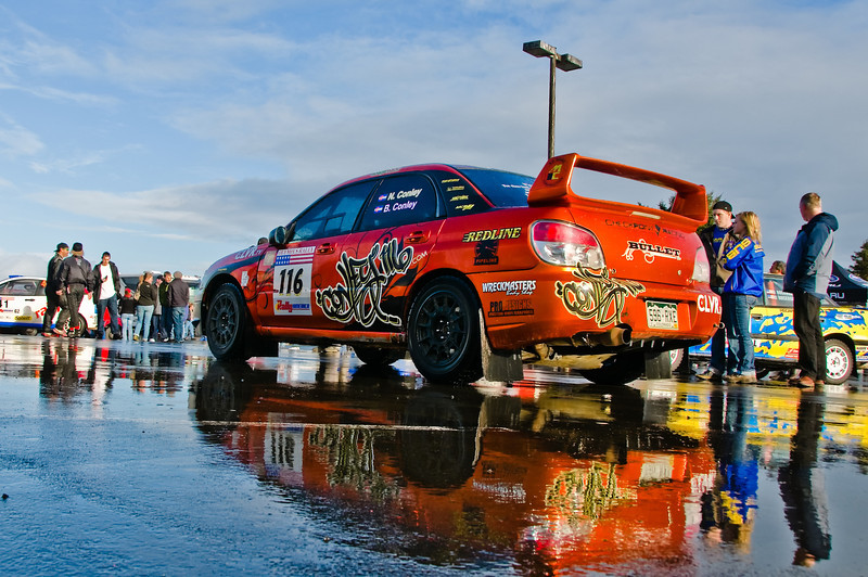 Olympus Rally 2010   #44