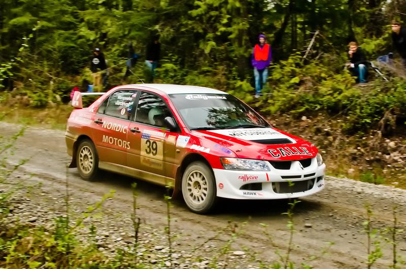 Olympus Rally 2010  #501